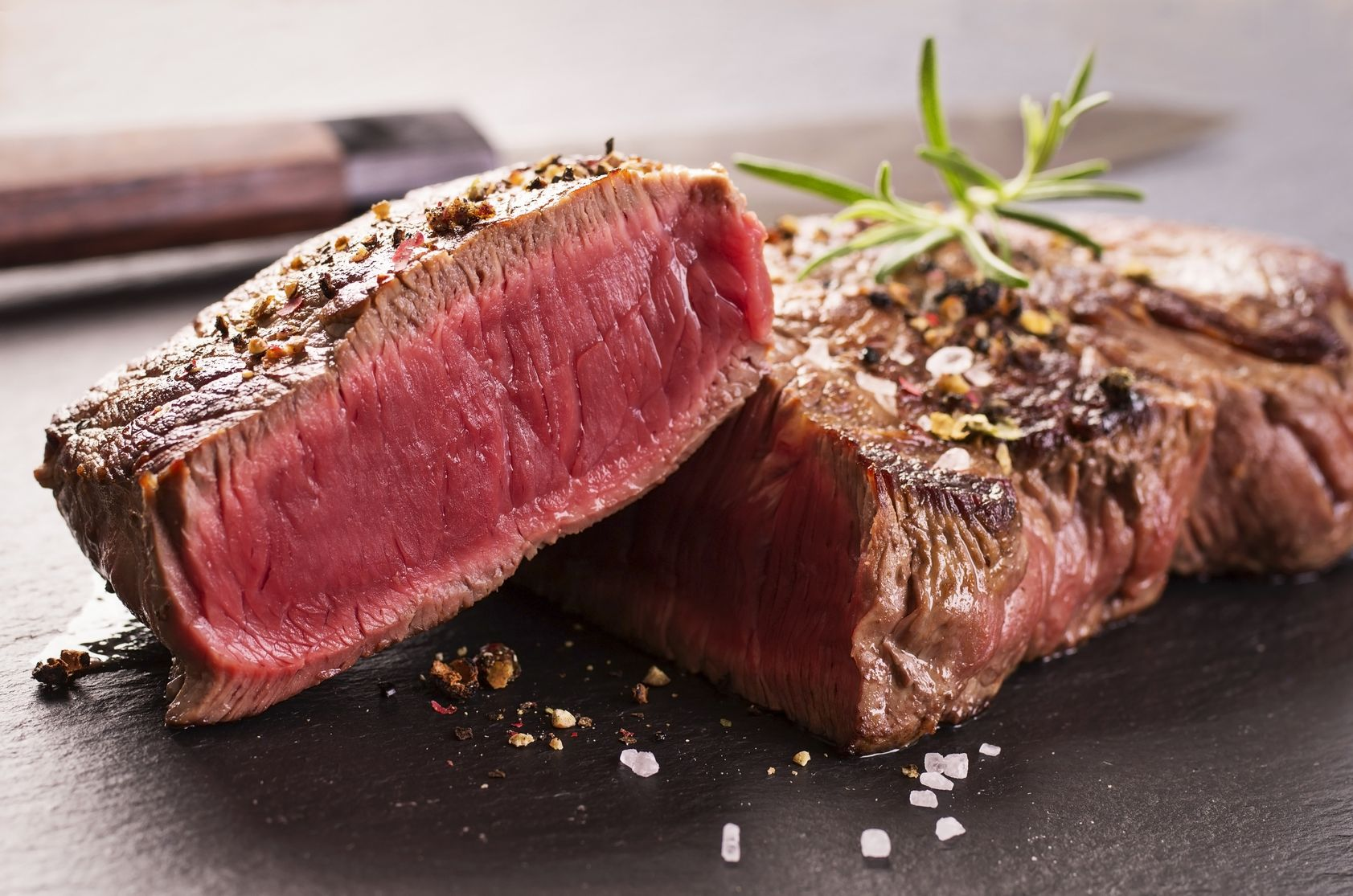 5 Health Benefits Of Eating Red Meat