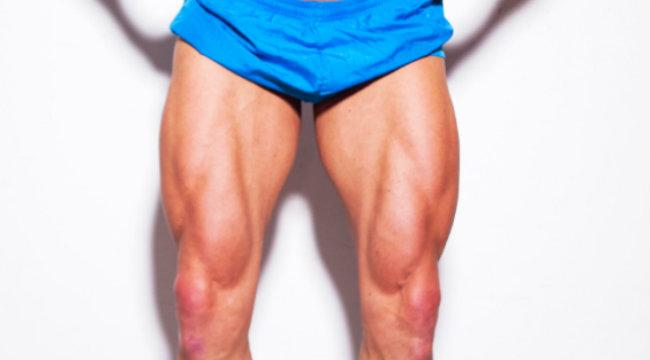 Build Bigger and Stronger Legs Using Your Body Weight