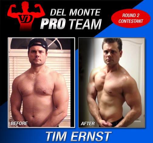Vince Delmote Pro Team