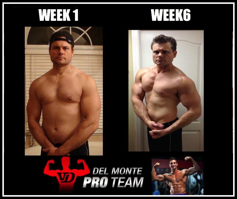 week1 and week6
