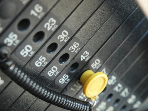 weigth-training-machines