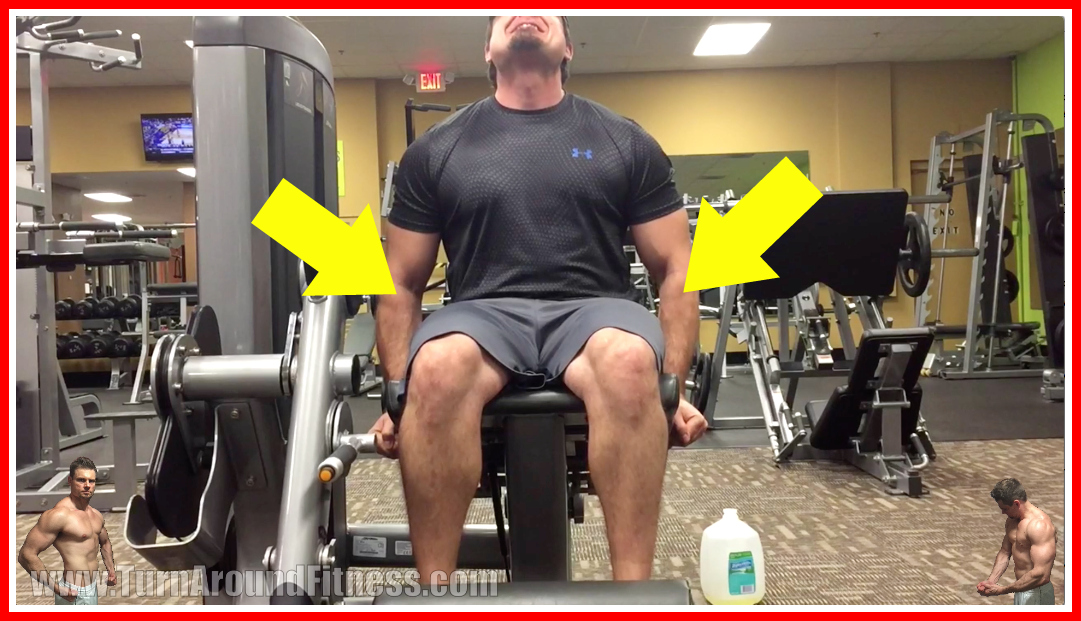 Get BIGGER Quads (WITHOUT Squats)