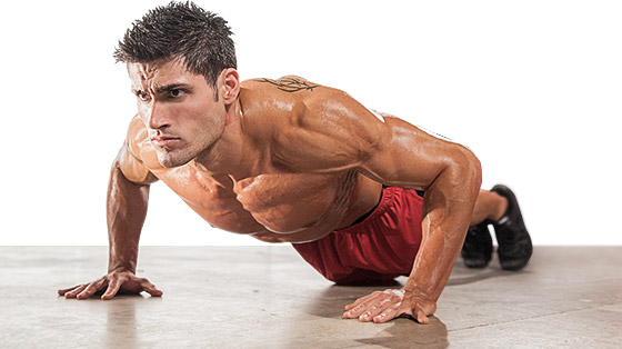 Body Weight Circuits Better Than Cardio For Fat Loss