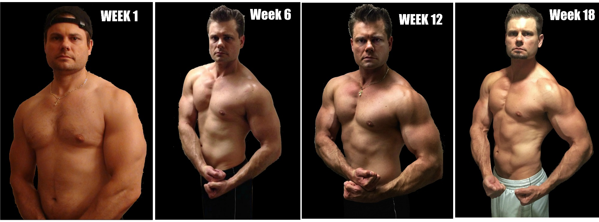 ATTENTION: Men, Do want MORE confidence by using a flexible diet and workout plan to lose 10-20-30 pounds of belly fat while building muscle simultaneously in just 12 weeks...WITHOUT starving yourself or living in the gym?