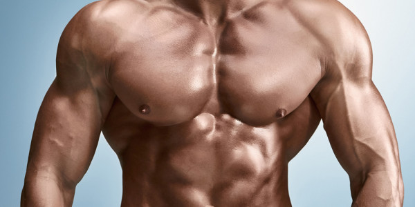 how to build pecs at home