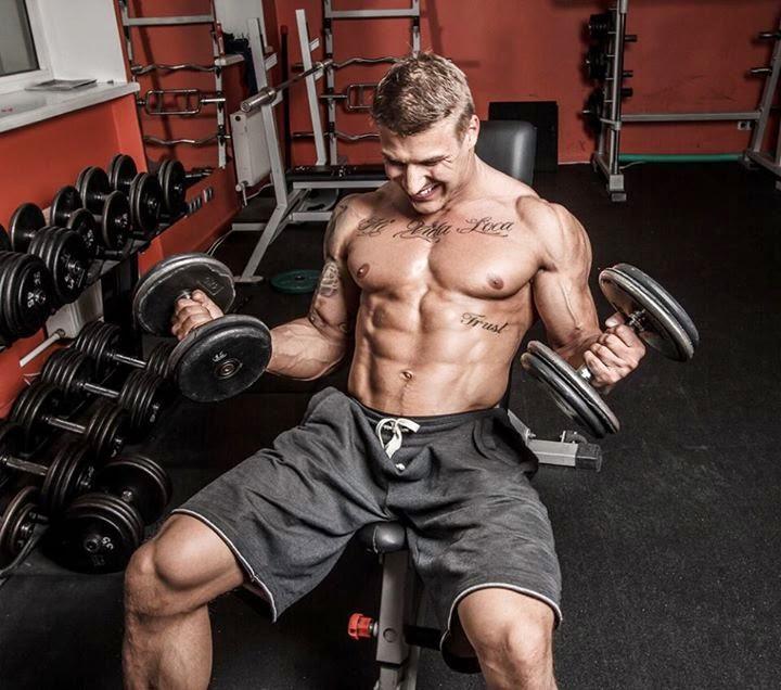 5 Advanced Methods To Get Stubborn Muscle To Grow