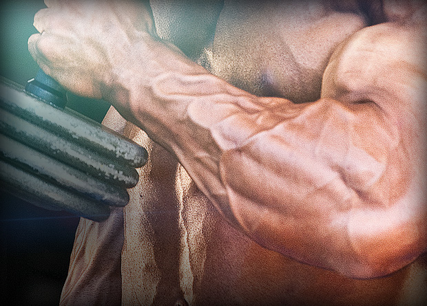 4 exercises to build thicker forearms and a crushing grip
