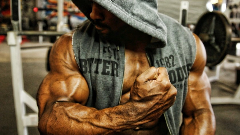 Gene Expression Training Builds Muscle and Burns Fat 10X Faster