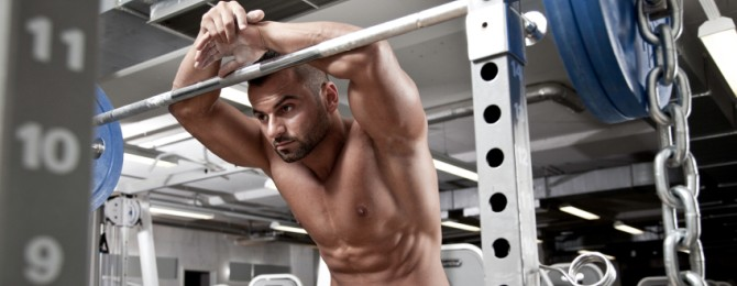 how to grow muscle size