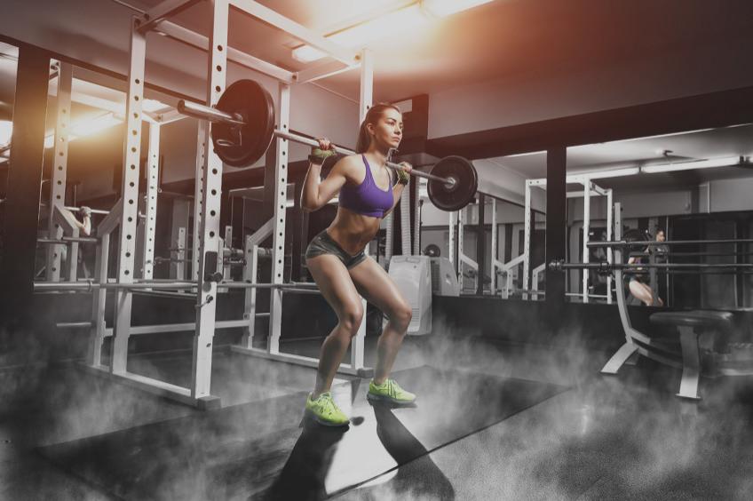 gain bigger muscles