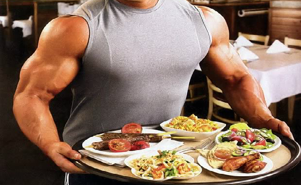 5 Tricks To Staying Lean While Eating Restaurant Foods
