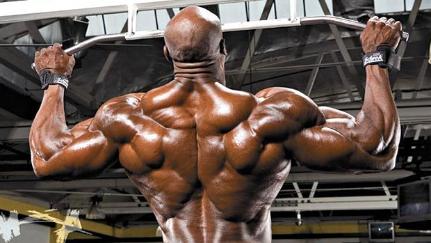 Best Back Workout For Thicker and Wider Cobra Lats