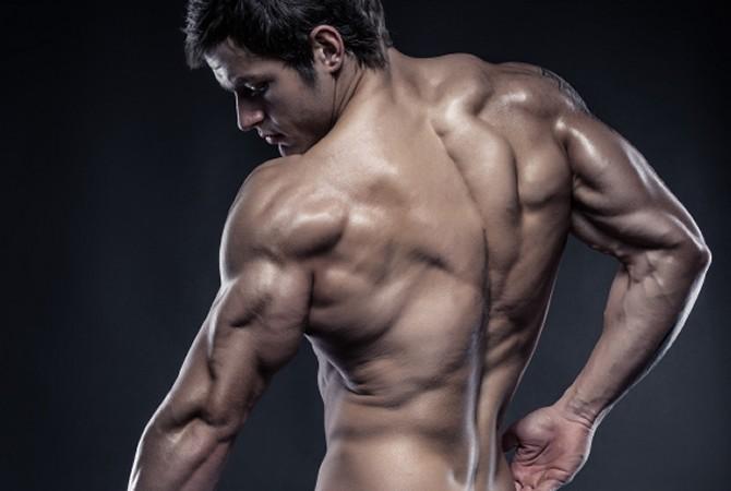 3 Killer Moves For Well Defined Horseshoe Triceps