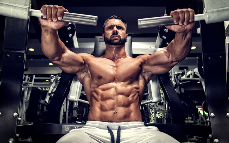 """CLICK HERE"" Build Muscle and Burn Fat in 180 Minutes a Week! -180 Muscle. Learn how to use a flexible diet and workout plan to build ""LEAN"" and ""RIPPED"" muscle in just 180 minutes a week!"