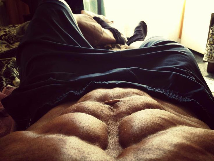 Get Ripped Six Pack Abs Fast Using Low Reps