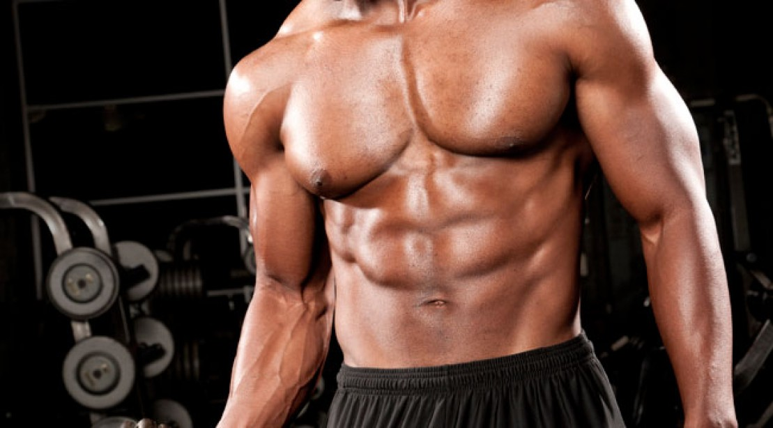 10 PROVEN Methods For Drug Free Muscle Mass
