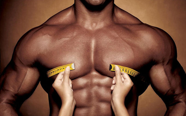 Grow Your Chest and Back Fast in The Same Workout