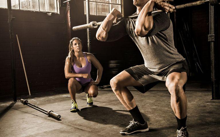 BEST Fat Burning Workouts FOR MEN