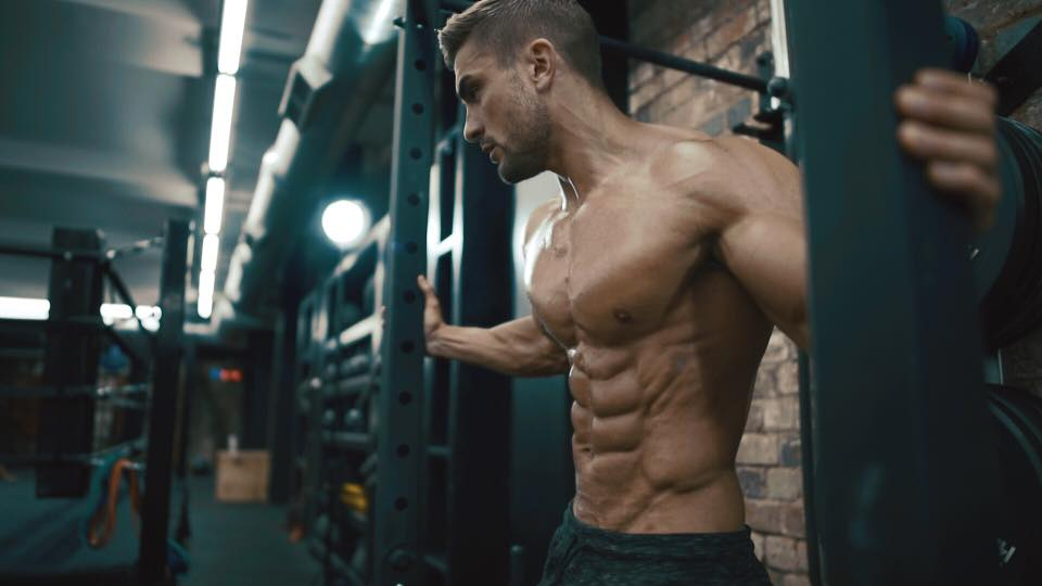 Get Ripped Abs Using This ULTIMATE Ab Workout For MEN