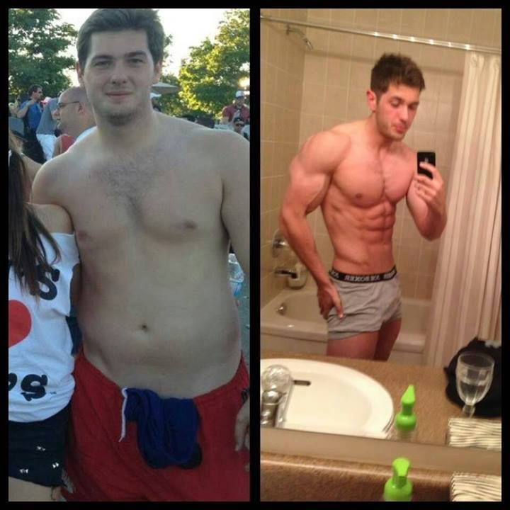 25 pound weight loss in 1 month