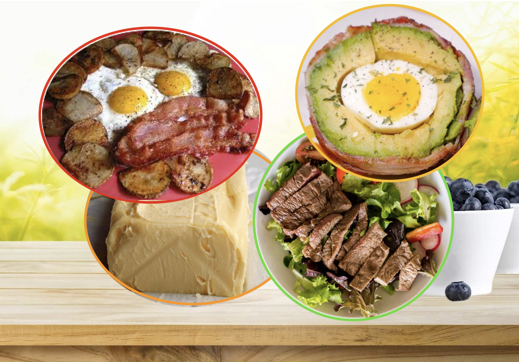How Effective Is The Ketogenic Diet For Weight Loss and Health