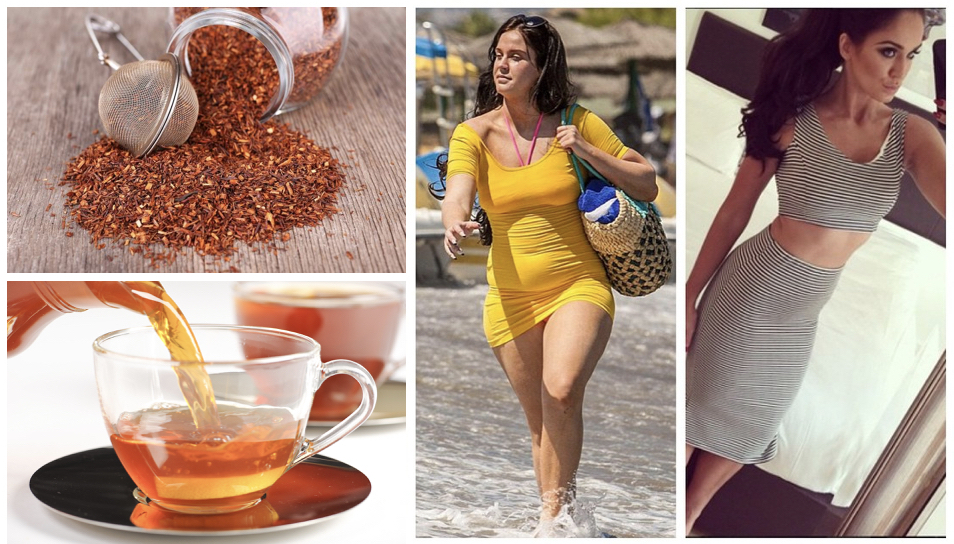 Tea That Makes You Lose Belly Fat