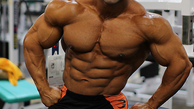 3 Best Tips for Chest Muscle Growth