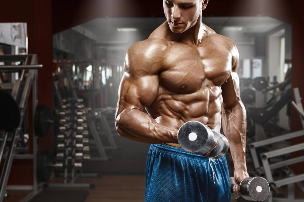 2 Critical Exercises To Build Bigger Arms And Your Biceps Peak