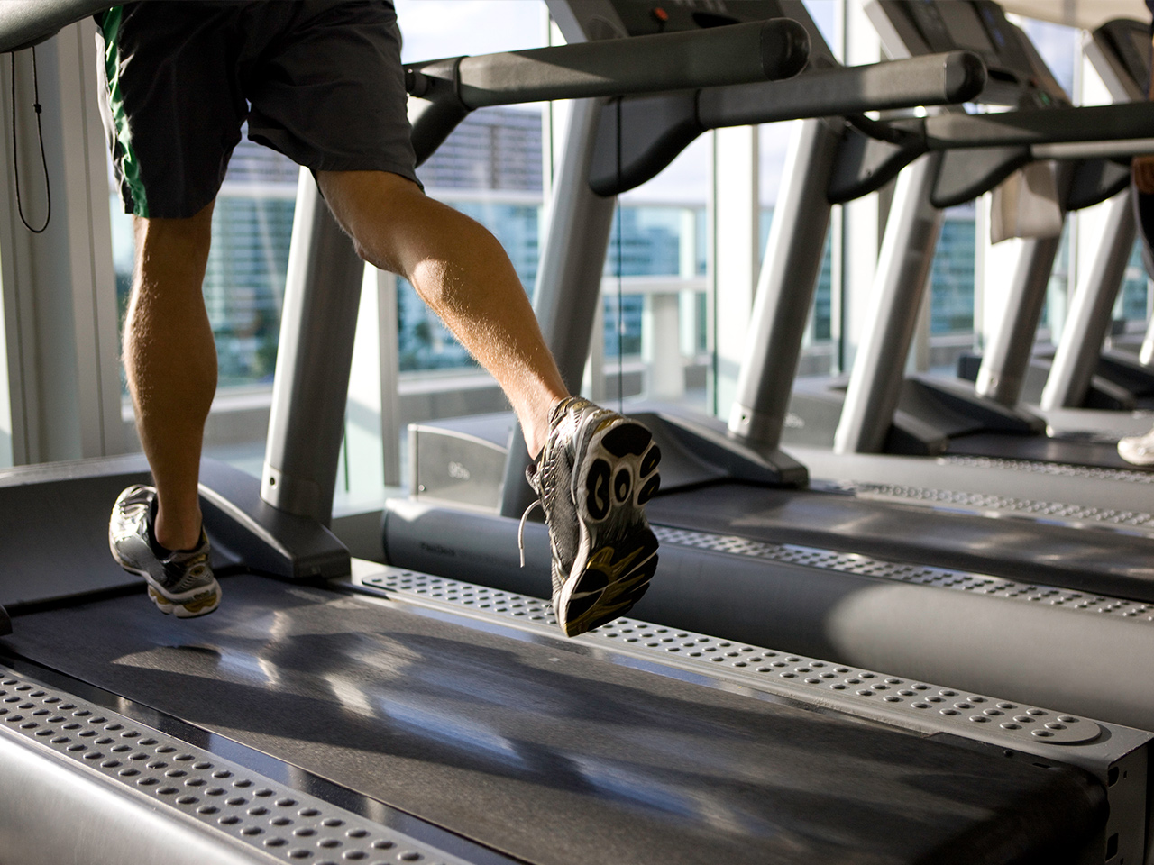 "Here Are 5 Reasons ""Slow-Go"" Endurance Cardio SUCKS For Fat Loss"