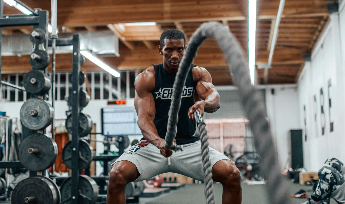 5 Gym Mistakes That Are Potentially Sabotaging Your Fat Loss!!!