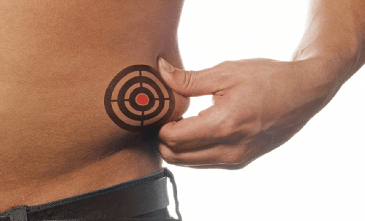 3 Secrets to Burn Stubborn Belly Fat Faster That No One Teaches