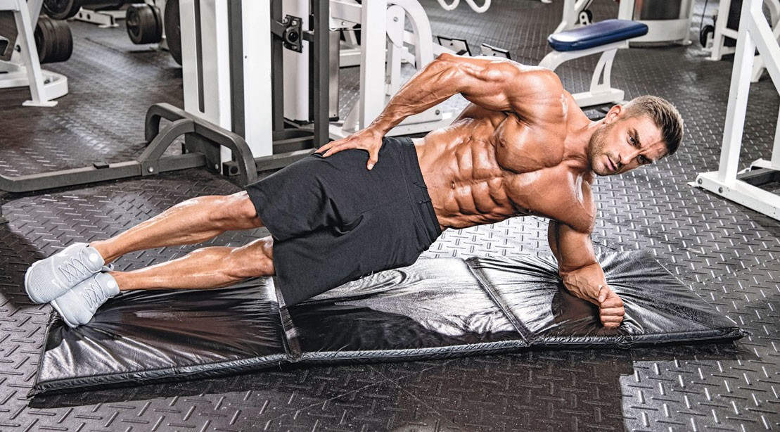 5 Ab Workout Mistakes KILLING Your 6 Pack Abs