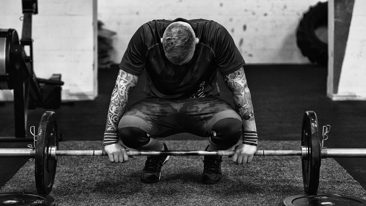 How Many Days a Week Can You Workout To Build Muscle WITHOUT Overtraining